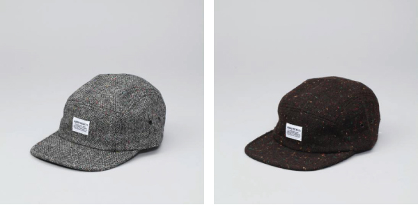 beb0d8e7fe2 Blog Archive » NORSE PROJECTS – WOOL 5 PANEL CAP